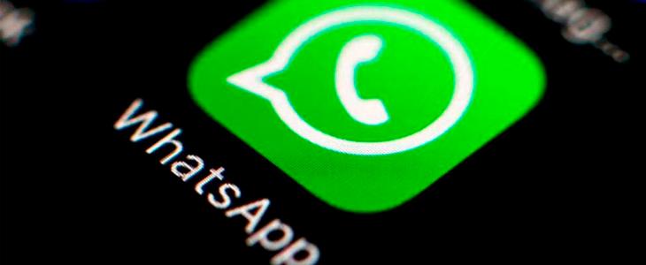 protección de datos whatsapp